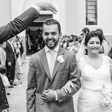 Wedding photographer Lizandro Júnior (lizandrojr). Photo of 22.09.2016