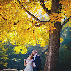 Wedding photographer Tatyana Kozhukhar (TMKozhukhar). Photo of 13.09.2017