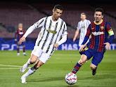 """""""Iedereen vloog rond de nek van Cristiano Ronaldo, maar gaan de spelers van PSG extra meters lopen voor Messi?"""""""