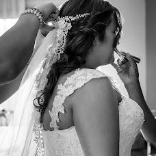 Wedding photographer Jose Pegalajar (hellomundo). Photo of 28.06.2017