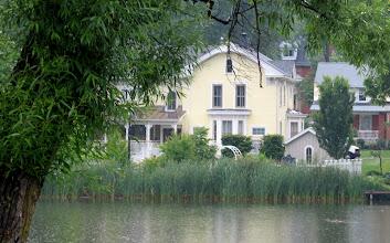 Photo: Home along the Avon, Stratford