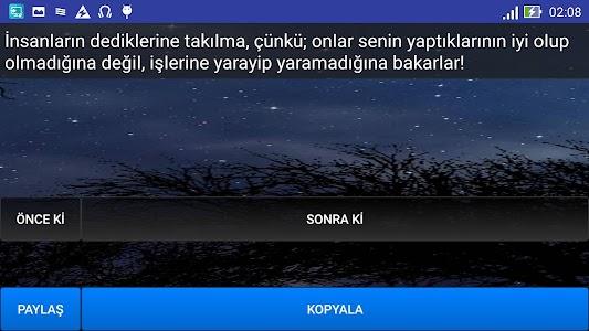 Bela Sözler screenshot 12