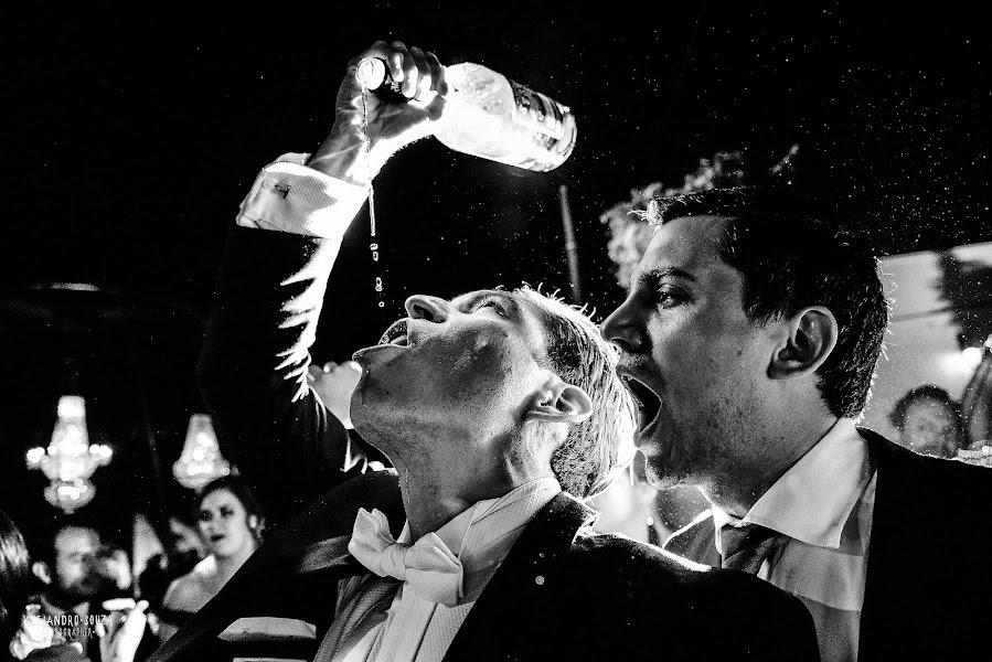 Wedding photographer Alejandro Souza (alejandrosouza). Photo of 11.12.2017