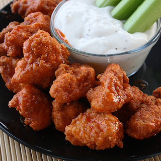 How to Make Boneless Chicken Wings