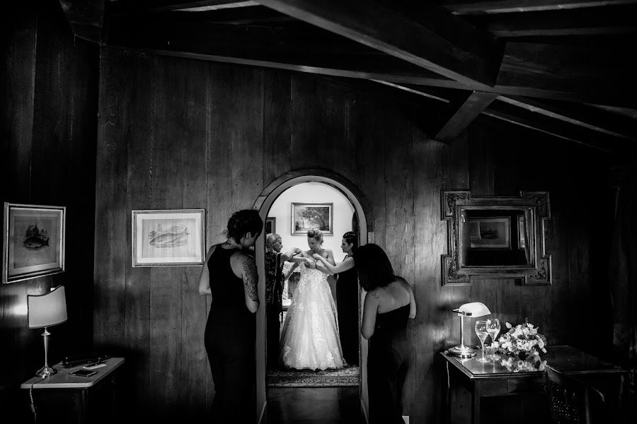 Wedding photographer Giandomenico Cosentino (giandomenicoc). Photo of 01.08.2019