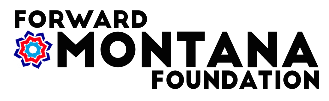 Forward Montana Foundation logo