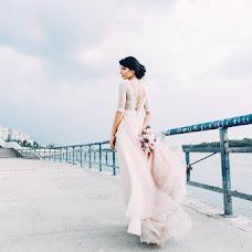 Wedding photographer Marina Guselnikova (Marizi). Photo of 27.08.2017