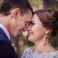 Wedding photographer Tatyana Khoroshevskaya (taho). Photo of 28.09.2015