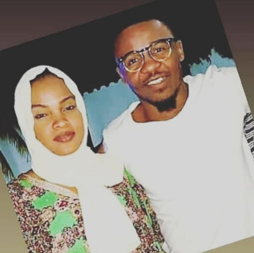 Ali Kiba and wife back together