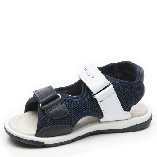 Thumbnail images of Tommy Hilfiger Two Strap Sandals