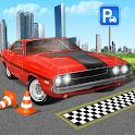 Ultimate Car Parking Simulator 2021 icon