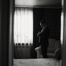 Wedding photographer Aleksey Lyapnev (Lyapnev). Photo of 26.09.2016