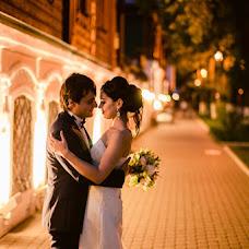 Wedding photographer Oleg Lednev (OlegLednev). Photo of 24.09.2015