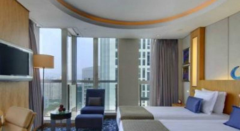 Marco Polo Shenzhen