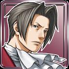 Ace Attorney Investigations - Miles Edgeworth icon