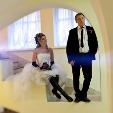 Wedding photographer Valentina Dmitrieva (Valdi). Photo of 25.01.2013