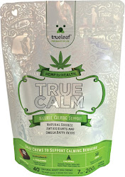 True Leaf True Calm Natural Calming Support