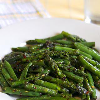 Thai Asparagus Recipes