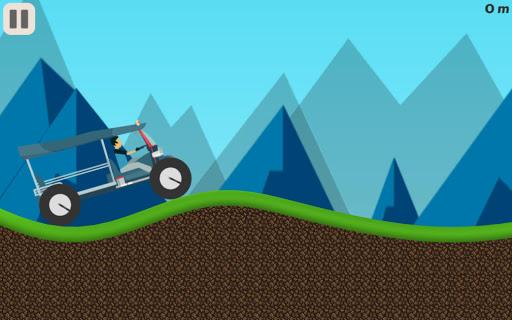 Indian AutoRickshaw Hill Climb