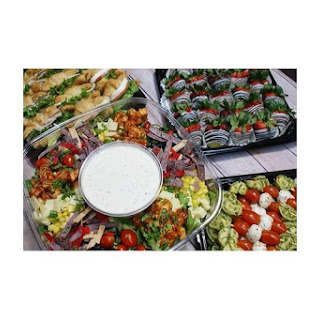 Summer Combo Party Platter Recipe