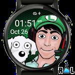 El Crack - Watch face Icon