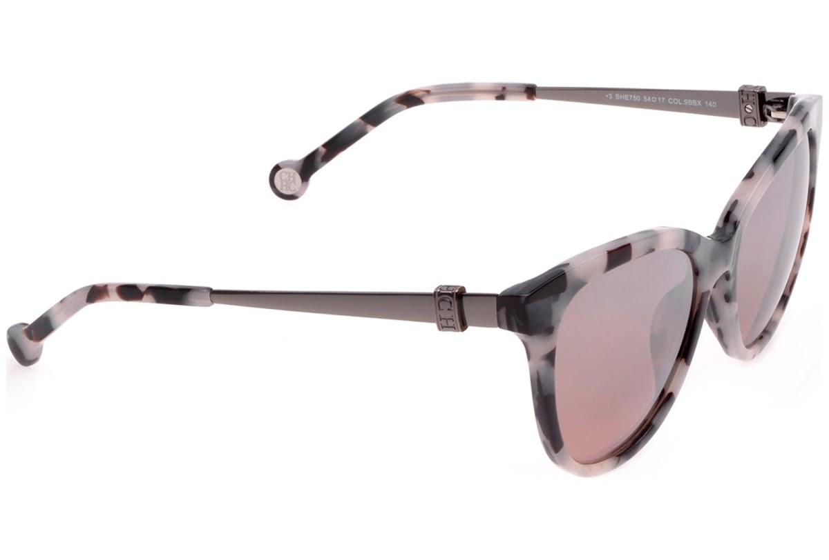 Ropa Gafas de sol Carolina Herrera SHE750 9BBX