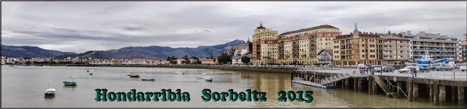 Photo: Hondarribia Sorbeltz 2015