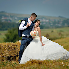 Wedding photographer Mikhail Krilyuk (krulatuiMaikl). Photo of 14.08.2014