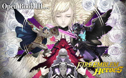 Fire Emblem Heroes MOD Apk 1.3.0 (Feather Hack/Rarity Editor/Level Editor) 1