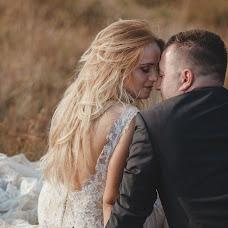 Wedding photographer Aurel Doda (AurelDoda). Photo of 16.10.2017
