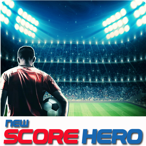 Guide Score! HERO NEW 運動 App LOGO-硬是要APP