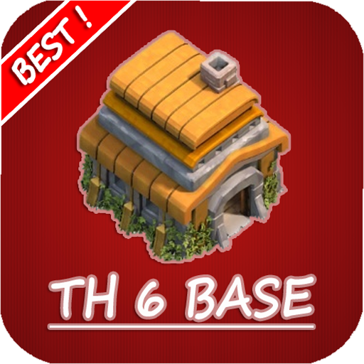 Best COC Town Hall 6 Base