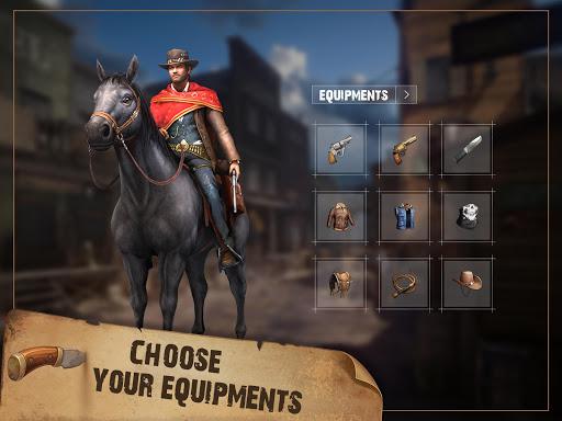 West Game screenshot 15