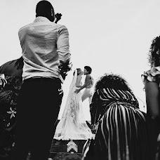 Fotógrafo de bodas Jorge Mercado (jorgemercado). Foto del 27.10.2018