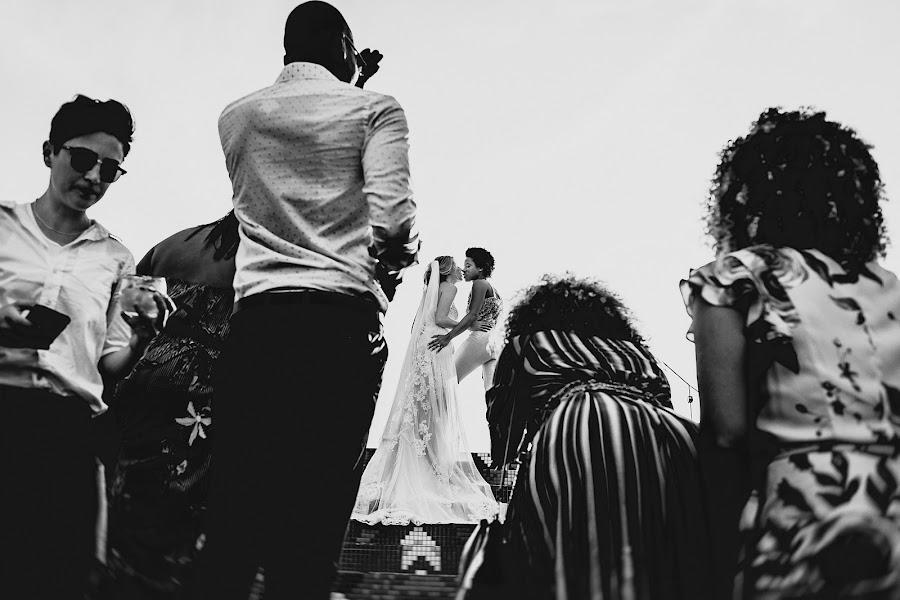Wedding photographer Jorge Mercado (jorgemercado). Photo of 27.10.2018