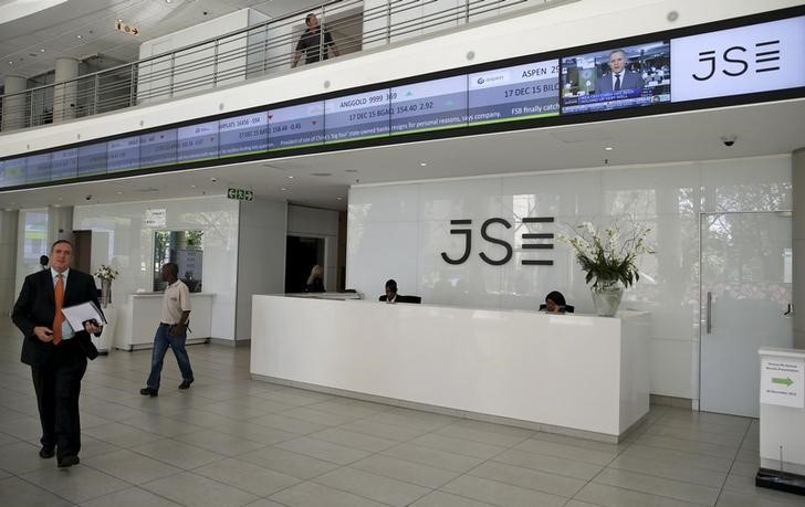 JSE gains on renewed trade-truce optimism
