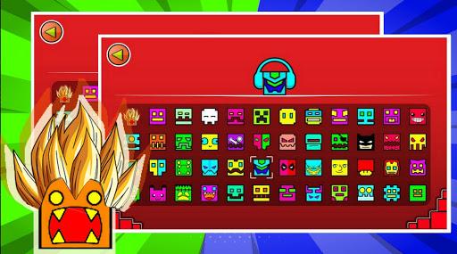 Geometry Super Dragon android2mod screenshots 6