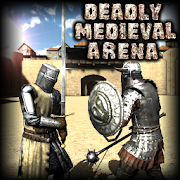 Tải Bản Hack Game Bloody Medieval Arena [Mod: a lot of money] Full Miễn Phí Cho Android