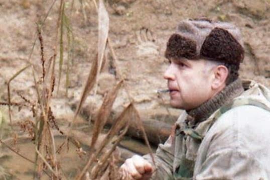 автор сайта охота на рябчика с манком