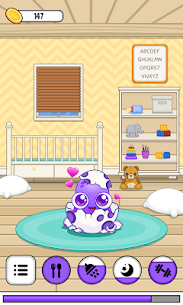 Moy 6 the Virtual Pet Game Apk  Download For Android 7