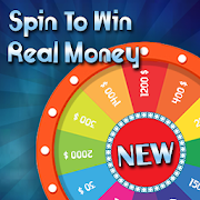 Spin To Win : Real Money