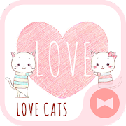 App Pair Wallpaper - Love Cats APK for Windows Phone
