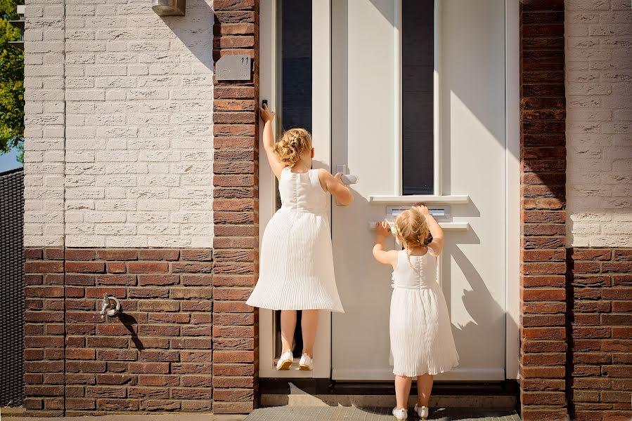 Wedding photographer Linda Ringelberg (LindaRingelberg). Photo of 07.09.2019