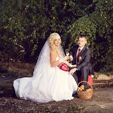 Wedding photographer Alla Sidorenko (ASPHOTO). Photo of 06.09.2014
