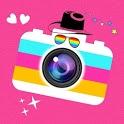 Beauty Plus Camera Photo Editor & Sweet Selfie icon