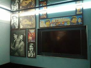 Photo: Bollywood Themed Conference Room (Google Mumbai)