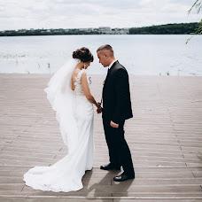 Wedding photographer Lesya Lupiychuk (Lupiychuk). Photo of 18.09.2017