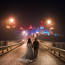 Wedding photographer Vladimir Garasimov (VHarasymiv). Photo of 07.05.2018
