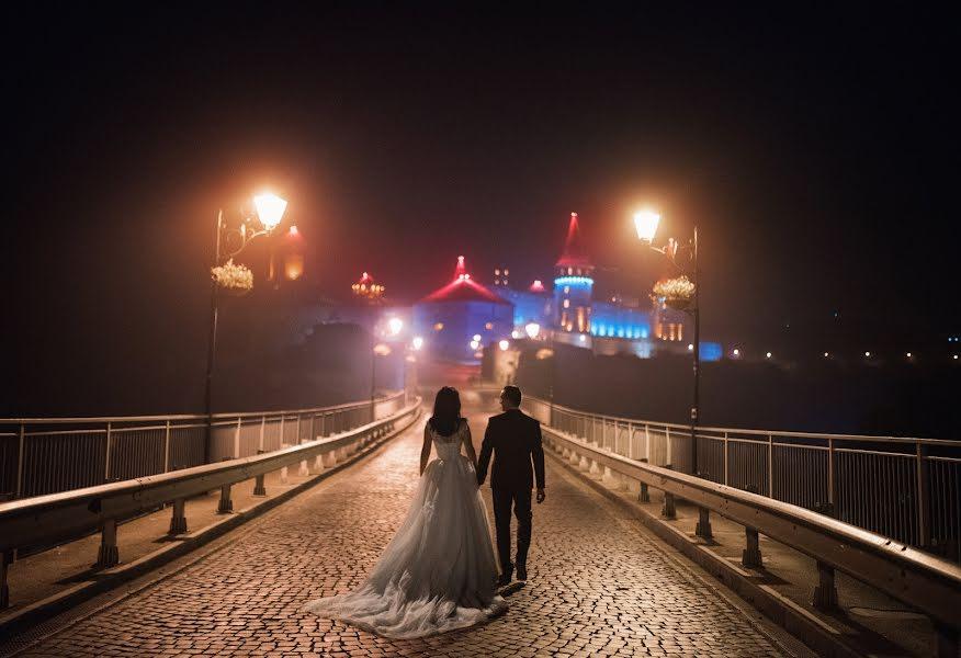 Wedding photographer Volodymyr Harasymiv (VHarasymiv). Photo of 07.05.2018