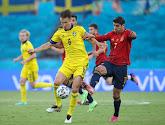 Stug Zweden kraakt maar barst niet tegen dominant Spanje (0-0)